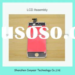 lcd digitizer assembly for iphone 4 paypal is accepted
