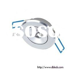 led lighting products 7W downlight led