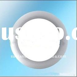 led panel/solar light/Best quality smd led round panel light/[led panel light]