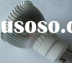 led spotlight 3w Dimmable high power high brightness