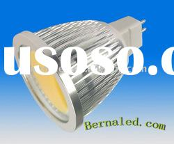led spotlight manufacturer/3W COB LED MR16 Spotlight