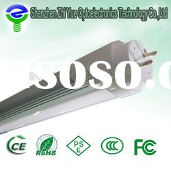 led t8 tube light/tube lamp 4ft t8 led tube
