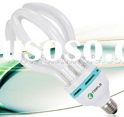 lotus shape energy saver 45W(energy saving lamp CFL ESL TUBE BULB)