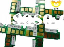 new compatible reset chips for Samsung ML 3710 MLT-D205S reset chips for toner cartridge
