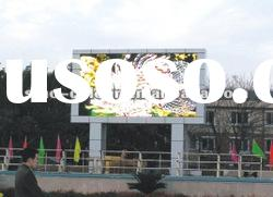 p10 super bright outdoor led display screen