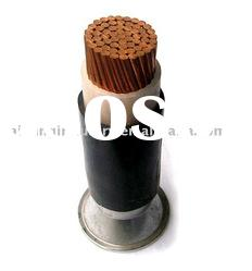 single core pvc insulated 0.6/1kv power cable