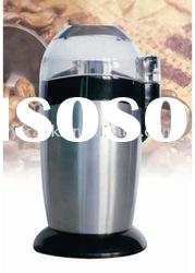 stainless steel coffee grinder with CE GS ROHS