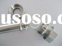 stainless steel pipe and fitting manufacturer