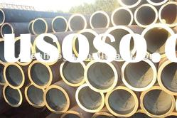 thick wall seamless steel pipe /tube