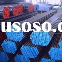"""thick wall seamless steel pipe /tube OD27"""""""