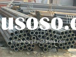 """thick wall seamless steel pipe /tube OD8"""""""
