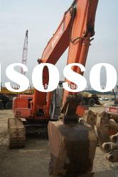 used Hitachi excavator EX200 origin in Japan in BEST price