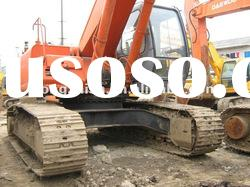 used Hitachi excavator EX300 origin in Japan in BEST price