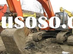 used Hitachi excavator EX350 origin in Japan in BEST price