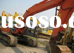 used Hitachi excavator ZX200 origin in Japan in BEST price
