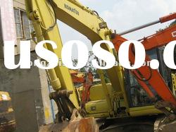 used Komastu excavator PC100-7 Origin in Japan in BEST price