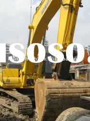 used Komastu excavator PC360-7 Origin in Japan in BEST price