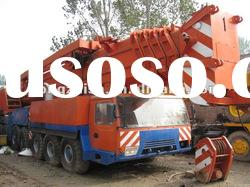 used crane truck 500t capacity for sale