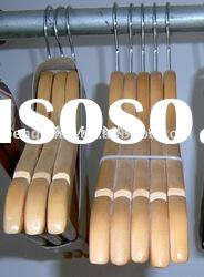 wooden hangers,suit hangers,clothes hangers