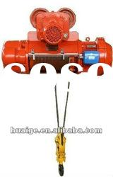 10T*30M MD1 Wire Rope Electric hoists