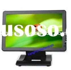 "10.1"" LCD HDMI monitor with multi-touch screen"