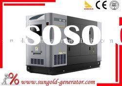 15KW ORIGINAL YANMAR DIESEL LIGHT TOWER GENERATOR