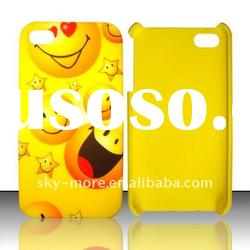 2011 Hot selling mobile phone case for iphone 4G