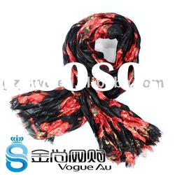 2011 New Arrival high quality cashmere Scarf /Shawl Pashmina