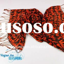 2011 New autumn Brand Design cotton fashion Scarf /long printed scarf/Shawl Pashmina