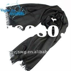 2011 new arrival hot sale cotton scarf /real silk scarf/ long Shawl Pashmina