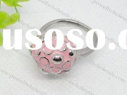 2011 new style gothic stainless steel ring