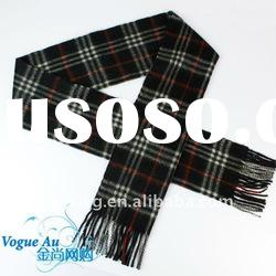 2011 newest arrival hot sale warm cashmere scarf /designer brand scarf/ long Shawl Pashmina