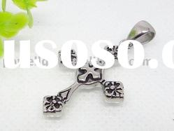 316l stainless steel pendant