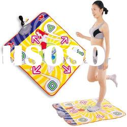 4 In1 Dance Pad for Wii/GC/Xbox/PS2