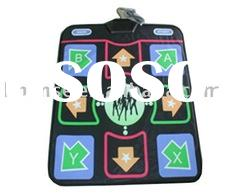 4in1 Dance Pad for Wii/XBOX/PS2/USB