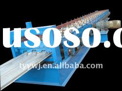 51-240-720automatic floor deck roll forming machine