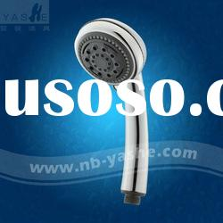 5 Jets ABS Plastic Hand Shower YS3116