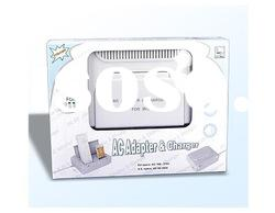 AC Adapter & Charger for WII