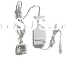 AC Adapter Power Supply(UK) for Wii