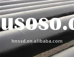 API LSAW/SSAW/ERW line pipe