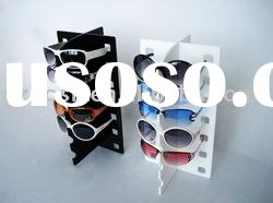 Acrylic Glasses Display,Acrylic Glasses Holder,Lucite Eyewear Stand