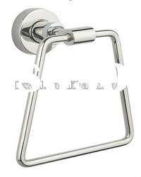 Bathroom Accessories SS Towel Ring
