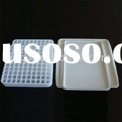 Blister medical tray&Plastic serving tray