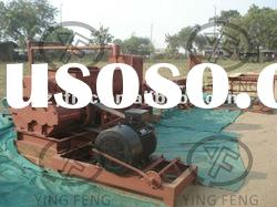 Booming in India !!Red clay brick making machine