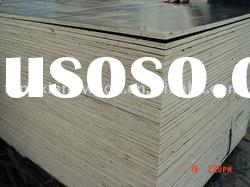 Brown film faced plywood shuttering plywood,balck film plywood