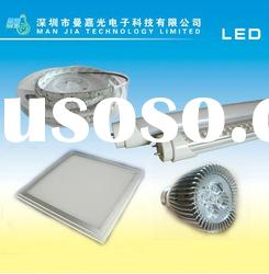 CE,RoHS and FCC approved led light, led tube lights, led panel lights, led strip lights