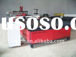 CNC plasma cutting machine( process metal,aluminum,copper,iron sheet)