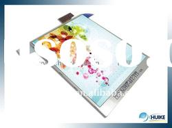 Chinese mobile phone LCD for Blackberry Torch 9800-001 with great price