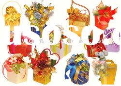 DIY Jewelry Packaging Gift Paper Box For Valentine's Day songfaxiang