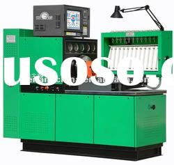 Diesel Injection Pump Test Bench